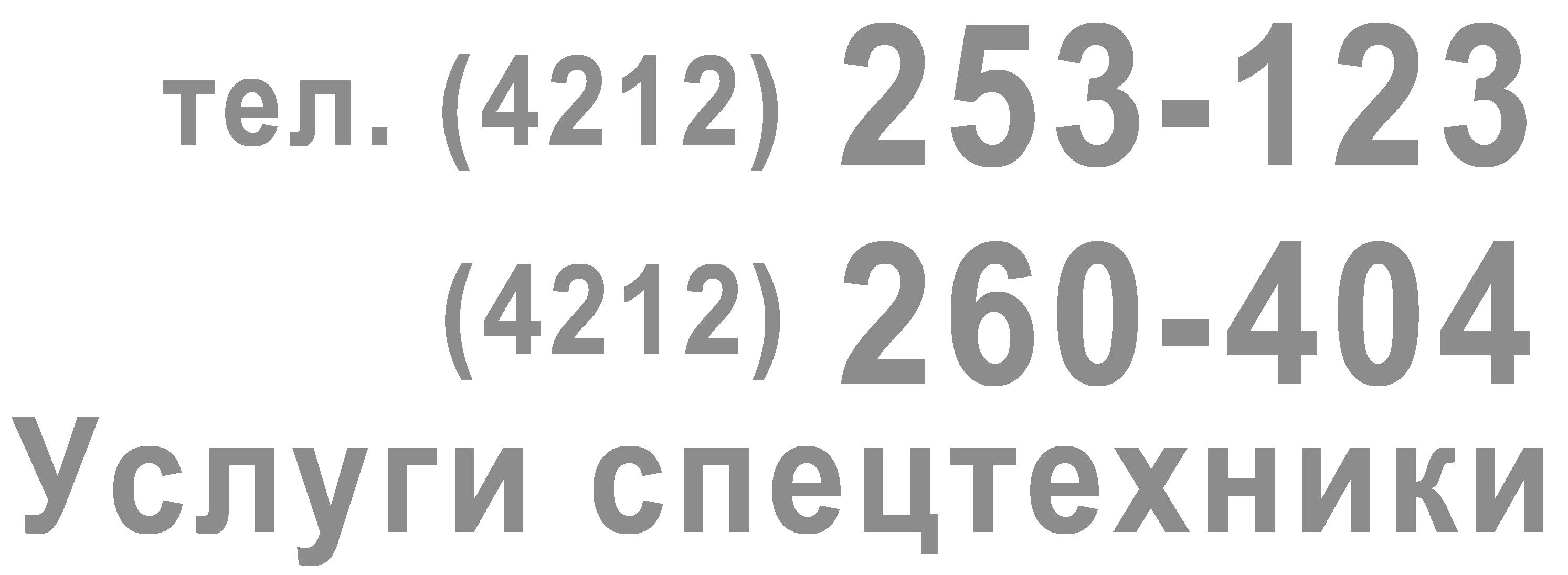 PMK-DV.Первая мехколонна